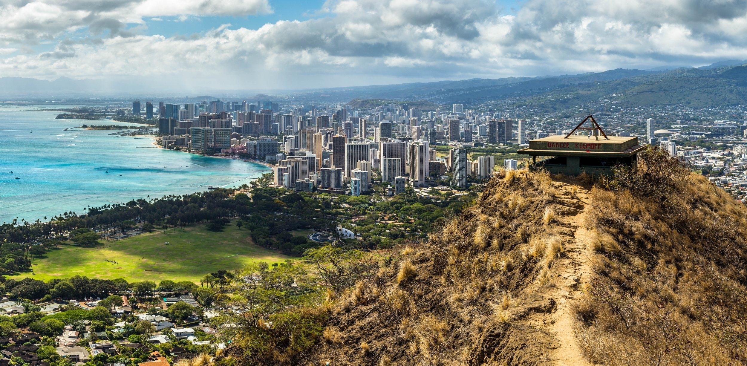 Why Buy in Hawai'i? -