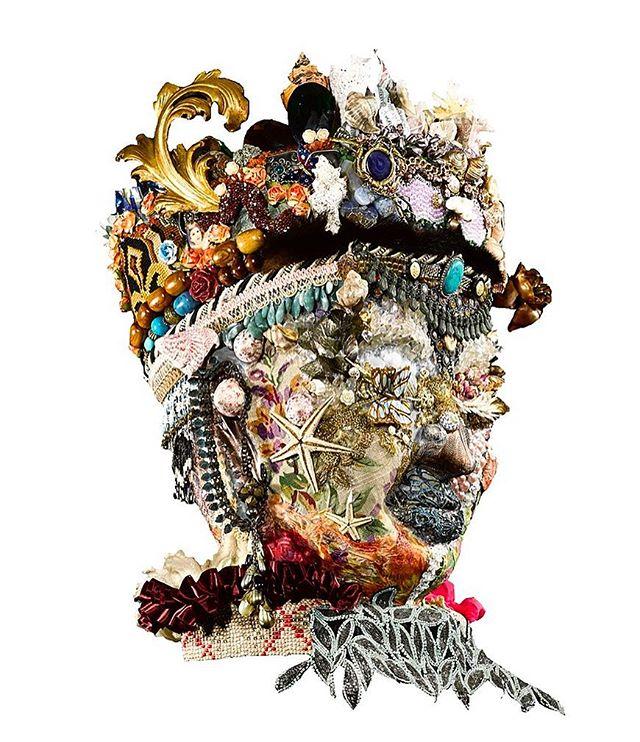 BUDDHA 2015 #contemporaryart #emergingartists #mixedmedia #buddha