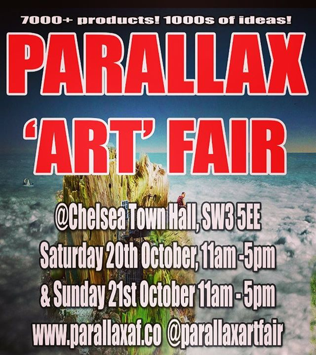 Please come down to  Parallax Art Fair Private View on Friday the 19th October at the Chelsea Old Town Hall, King's Rd, Chelsea, London SW3 5EE. Starting at 7.30pm -9.30pm Saturday & Sunday 11am -5pm  Open to public & Free Entry.  I will be exhibiting some of my Sculptures, I look forward to seeing you. Please send me your names if you wish to attend private view I will add you to the list.  #parallexartfair #chelseaart #modernart #artfair #sculpture #shanijoelsculpture