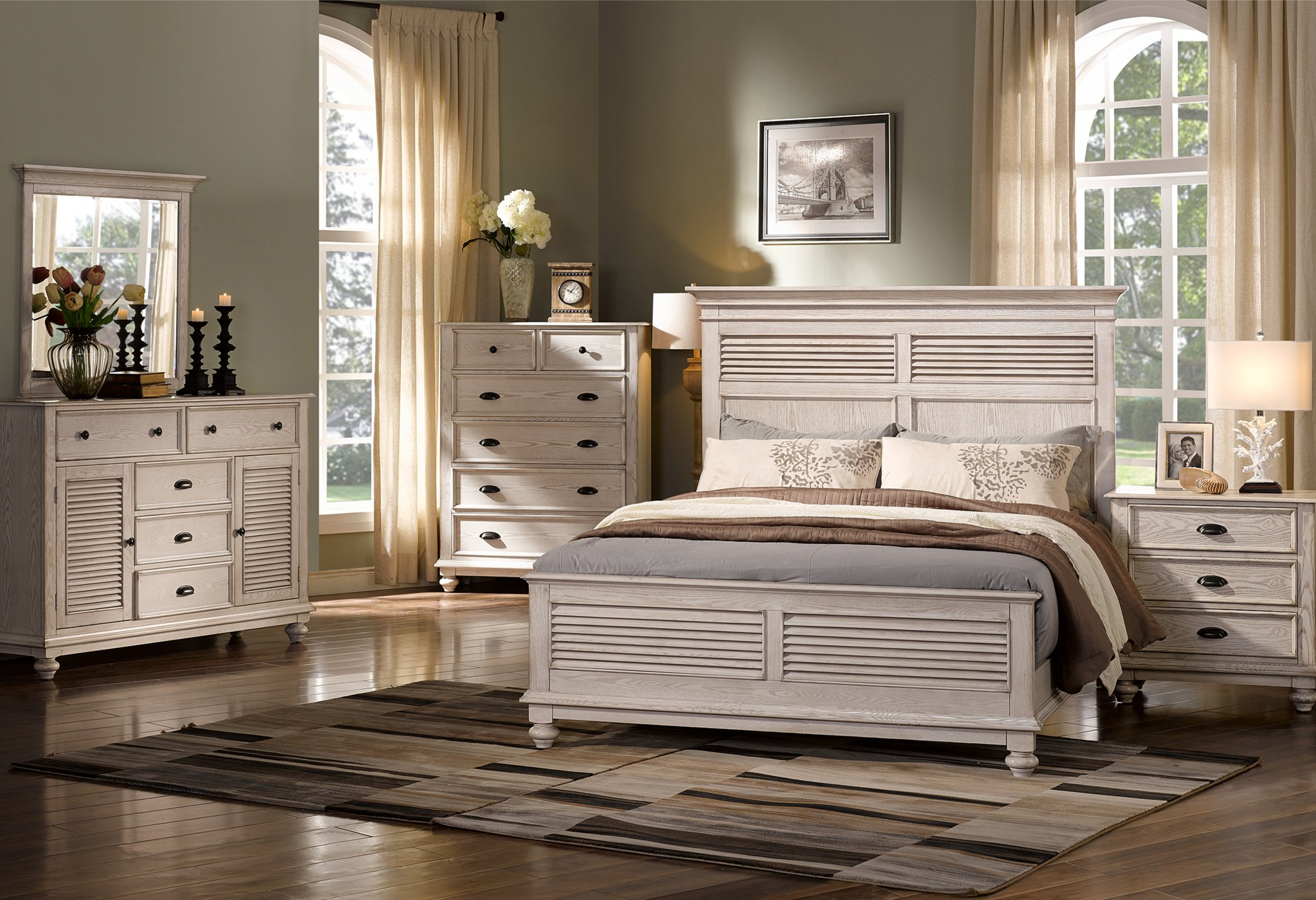 Lakeport Bedroom Collection