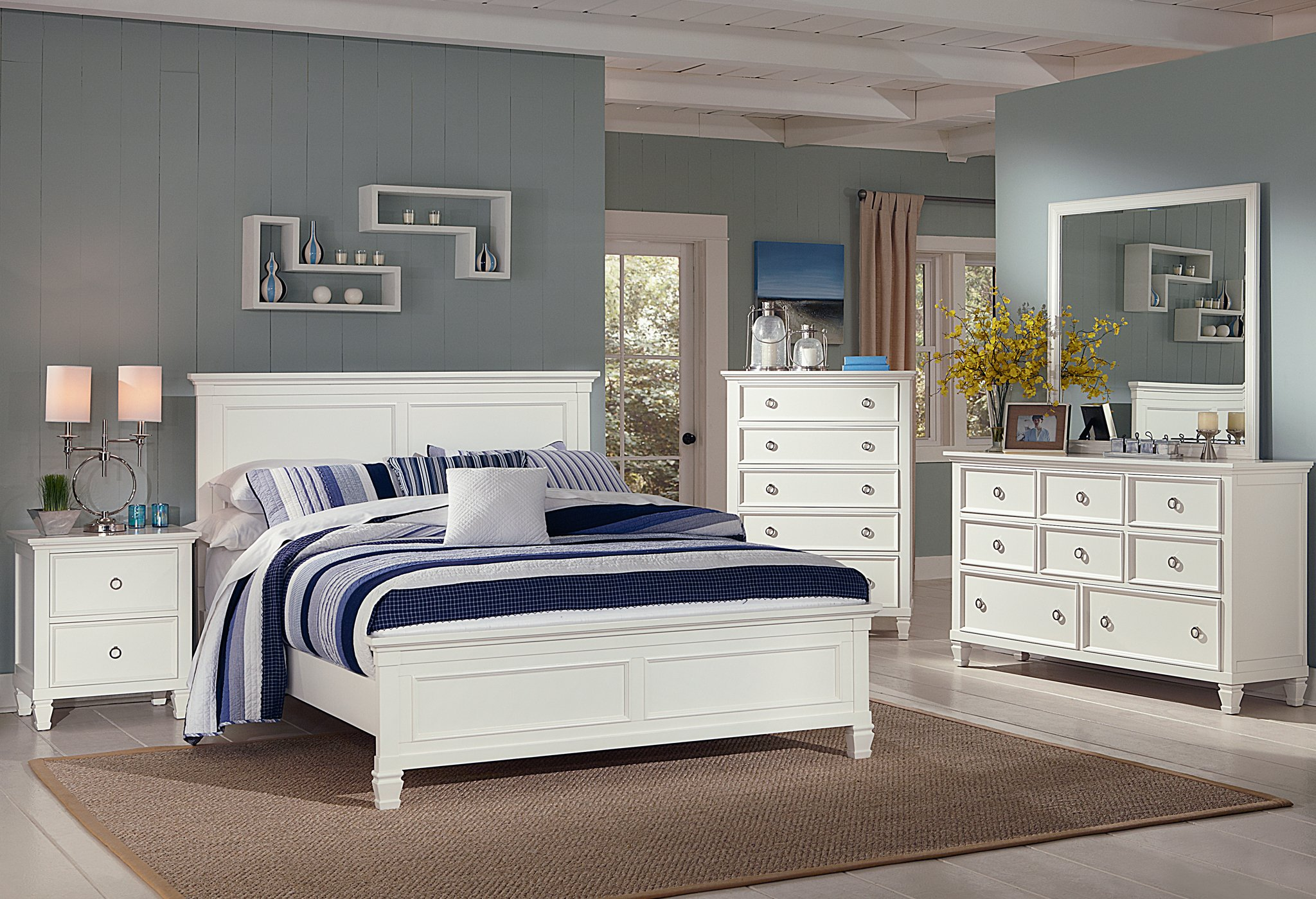 Tamarack Bedroom Collection