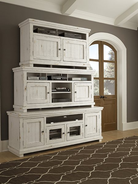 """WILLOW TELEVISION CONSOLE COLLECTION 54"""" / 64"""" / 72"""" SOLD OUT - INVENTORY ON ORDER - CALL FOR AVAILABILITY"""