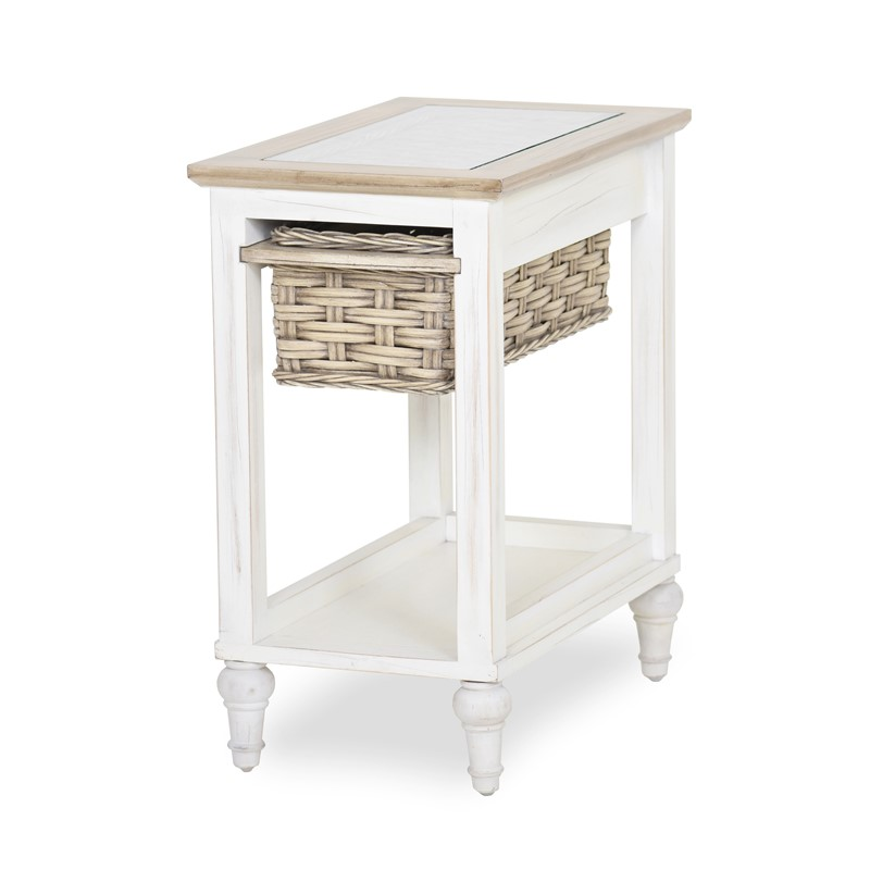ISLAND BREEZE COLLECTION CHAIRSIDE TABLE