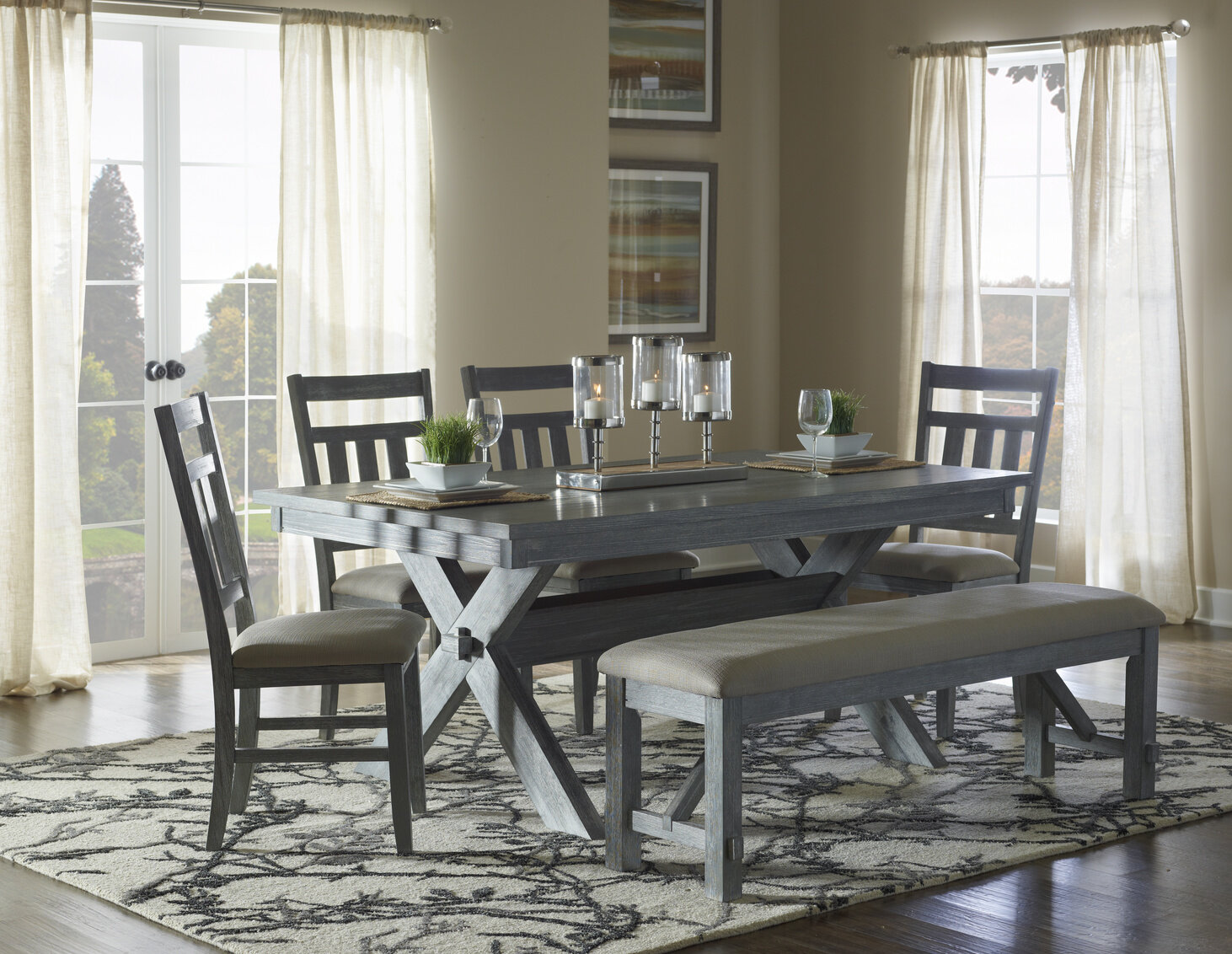 turino dining collection
