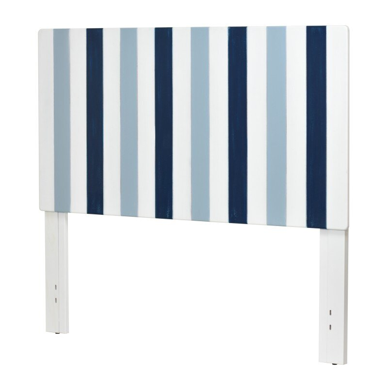 NANTUCKET COLLECTION - TWIN & KING HEADBOARD AVAILABLE -