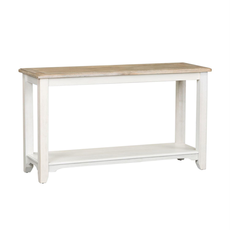 SUMMERVILLE CONSOLE TABLE