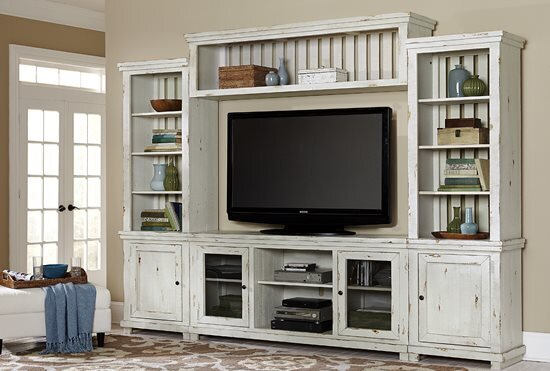 Willow Wall Unit Collection