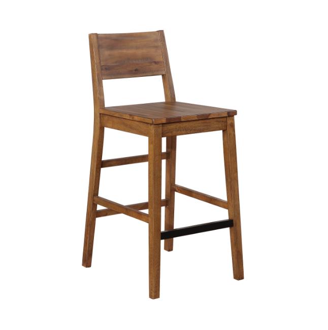 """30"""" Calabasas Stool - Coaster Furniture"""