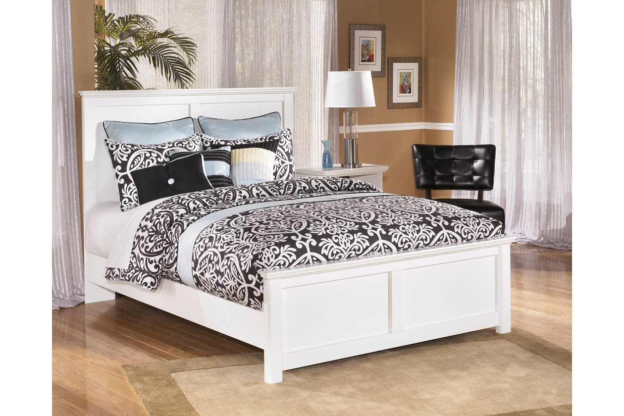 B139 FULL BED ONLY AVAILABLE