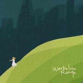 Caitlin Warbelow Website