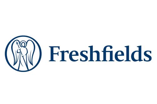 Freshfields...a success story