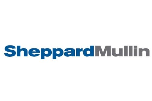 Sheppard Mullin...a success story