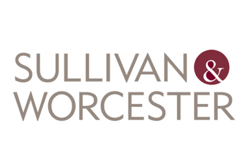 Sullivan & Worcester...a success story