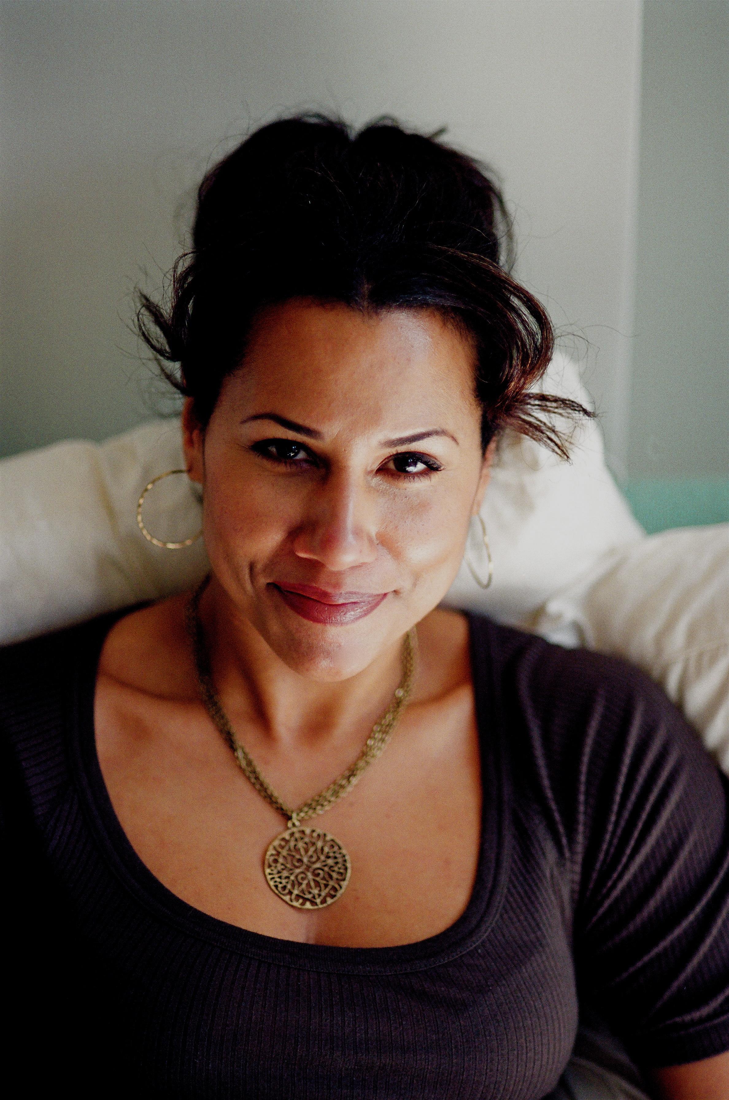 Dr. Kristina Ivy of RICA bath + body