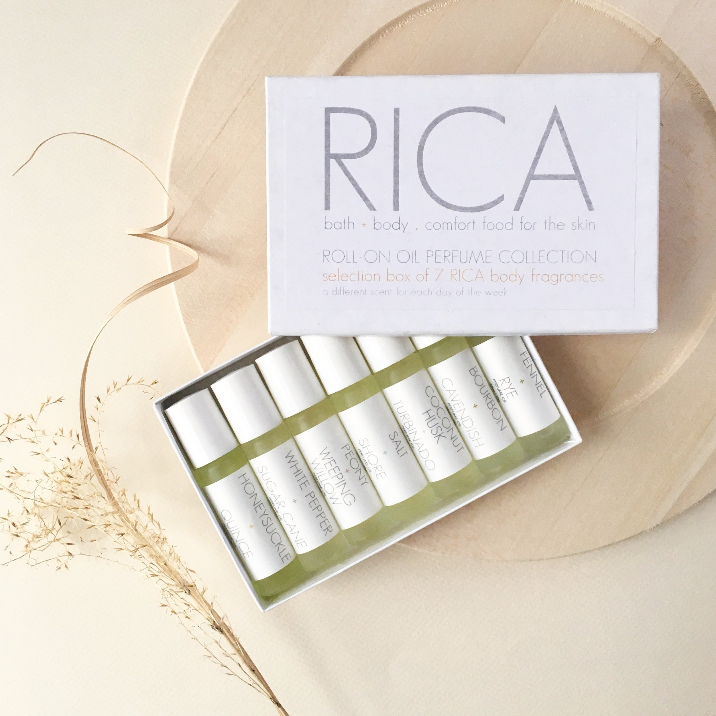RICA bath + body Roll On Perfume Oil Collection Box.JPG