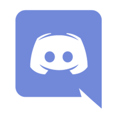You can also hang out with us on our discord server. We are in there all day, and love to have you share things with us!