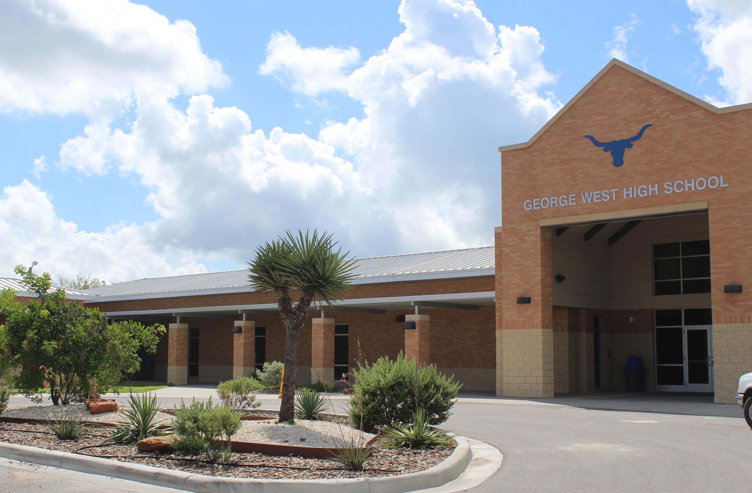 George West High School