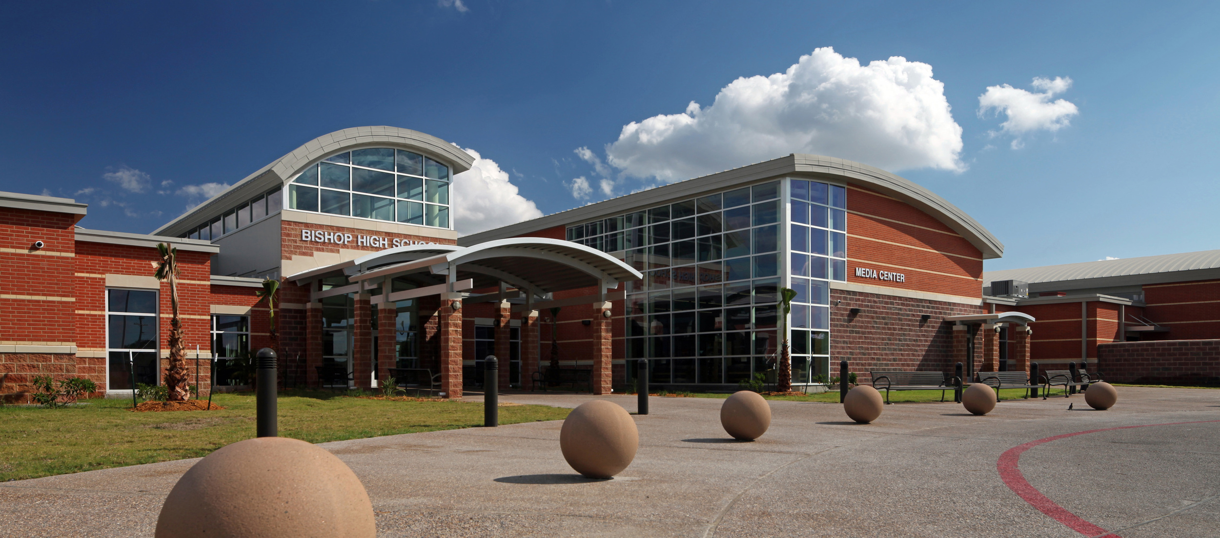 Bishop High School