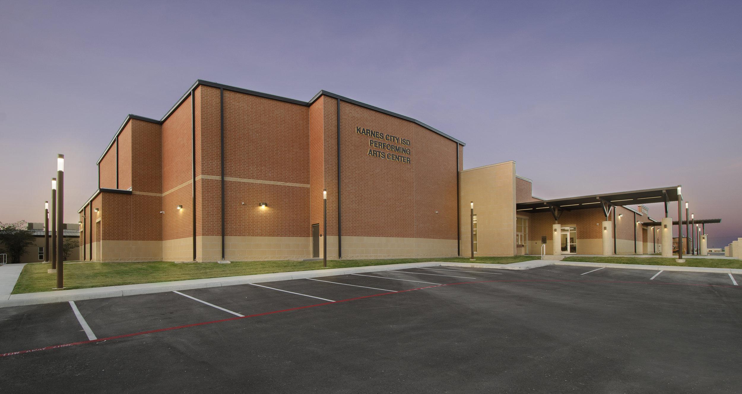 Karnes City Performing Arts Center