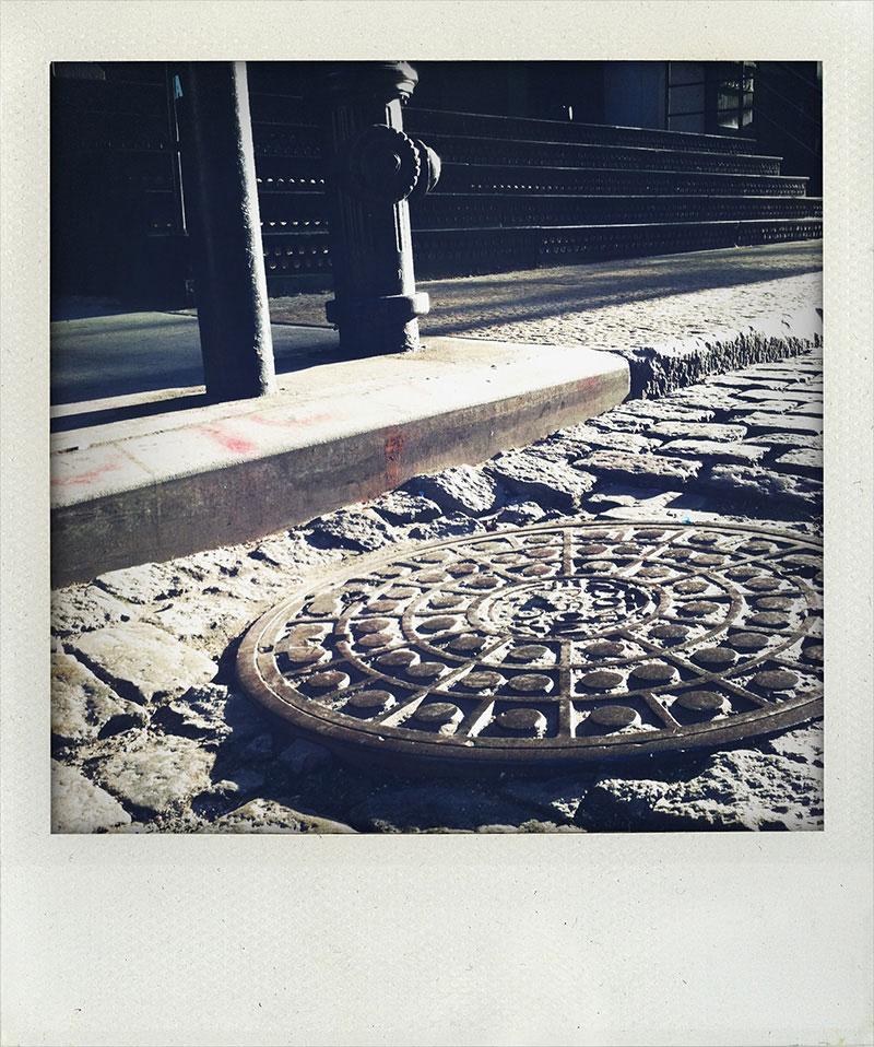 Manhattan-Diary-Polaroid-Fotografie-Franklin-Street-2-edition-wagner1972.jpg