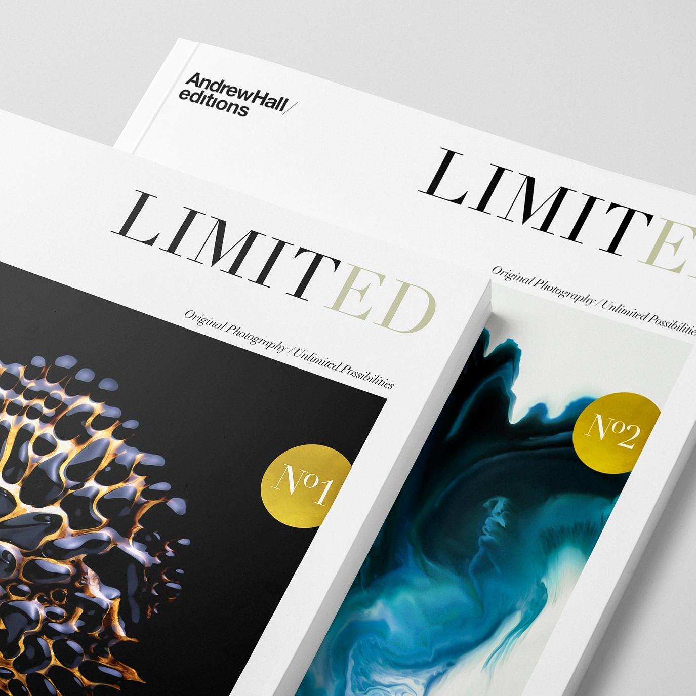 'Limited' Magazine