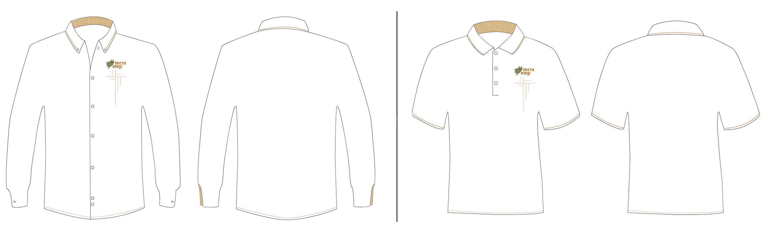 Employe Shirts