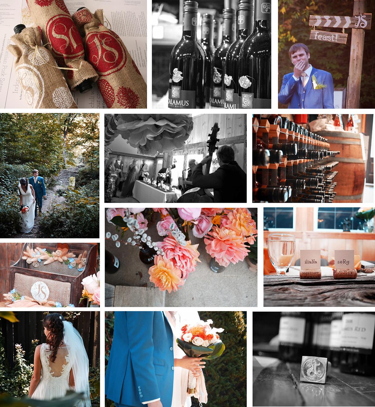 Details from Our Final Story Photos by Miriam Olszewski