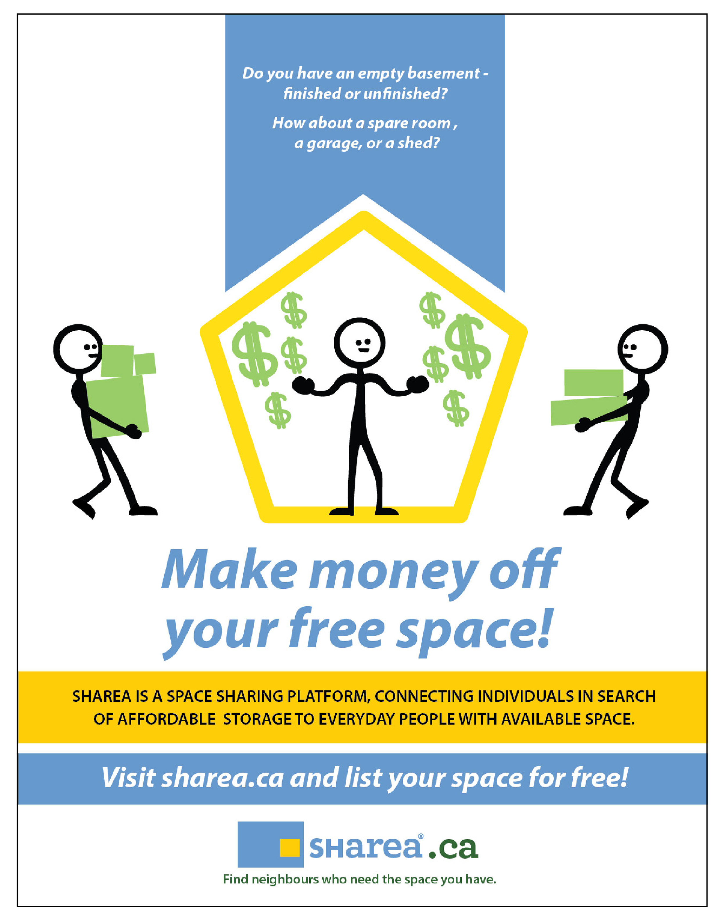 Poster for Space Owners