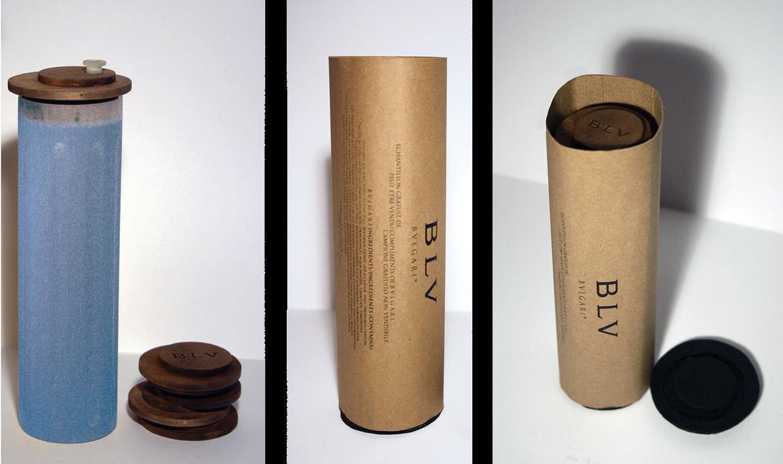 Bottle & Box Prototype