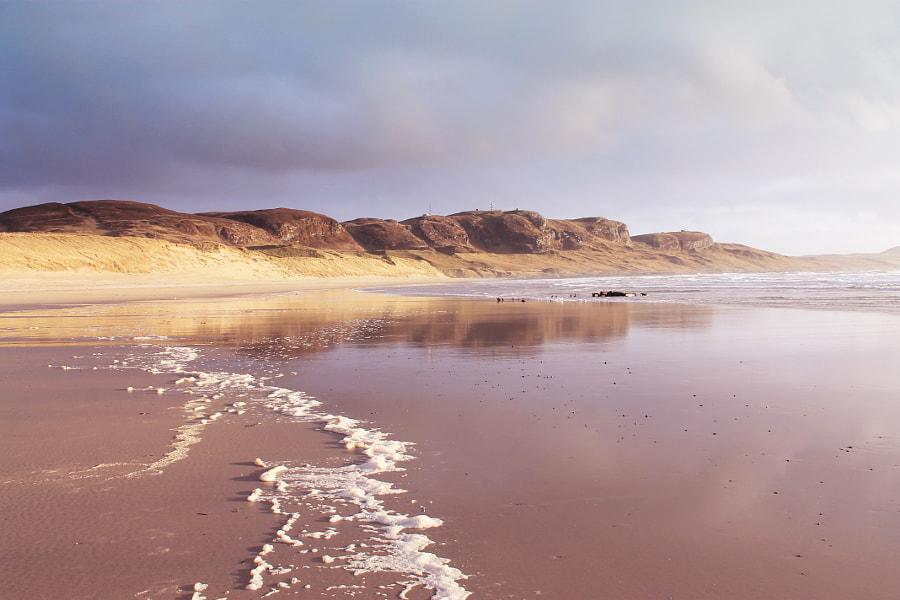 Surreal Beach