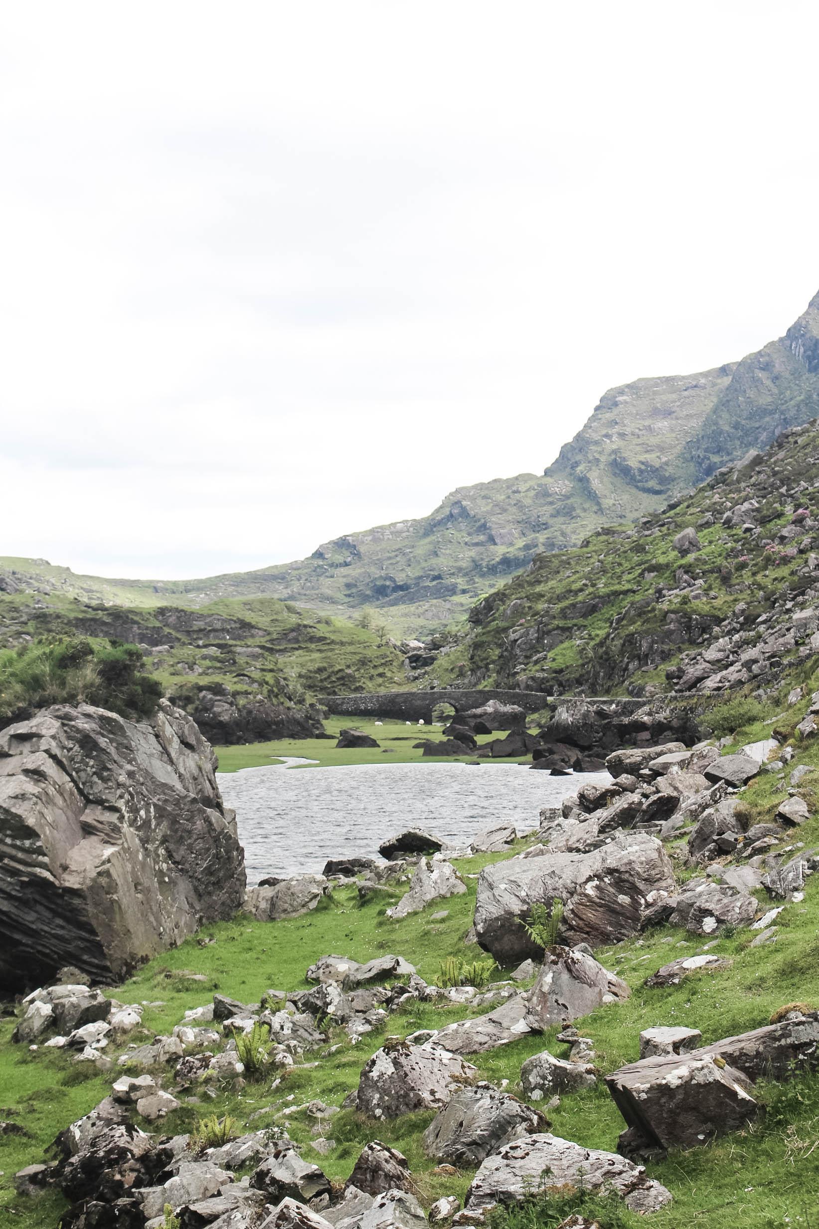 Traveling in Ireland - Things to do, Gap of Dunloe, Killarney