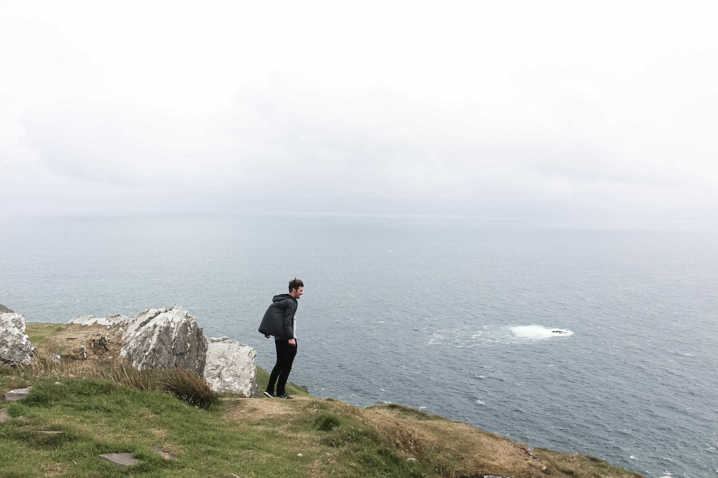 Things to do in Ireland in a week - Dingle Peninsula, Eask Tower