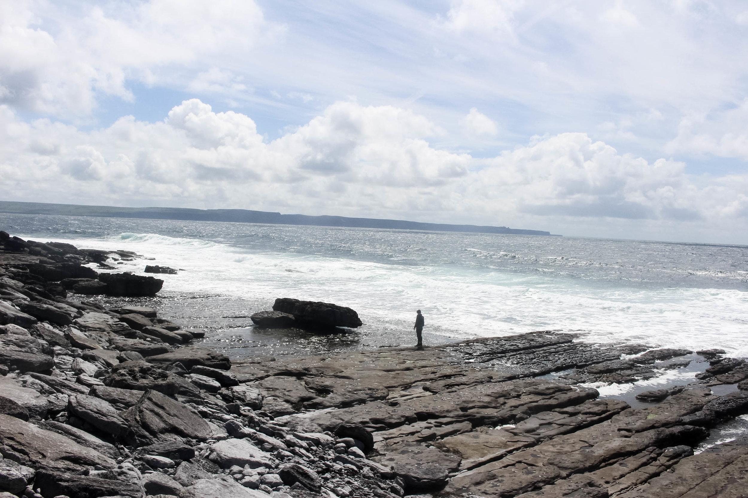 Aran Islands - Inis Oirr - Inisheer - One Week in Ireland