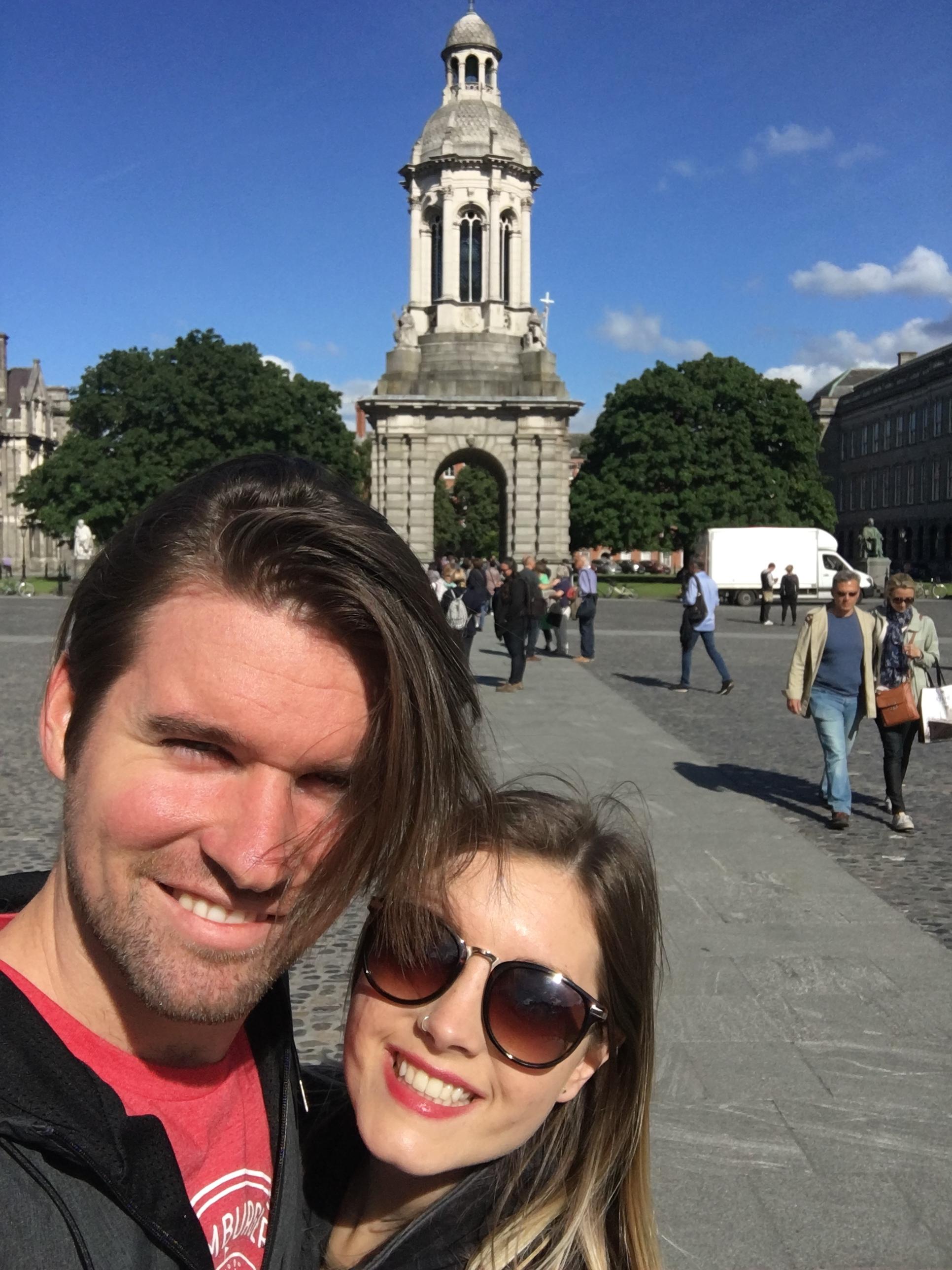Dublin, Ireland - Sights to See