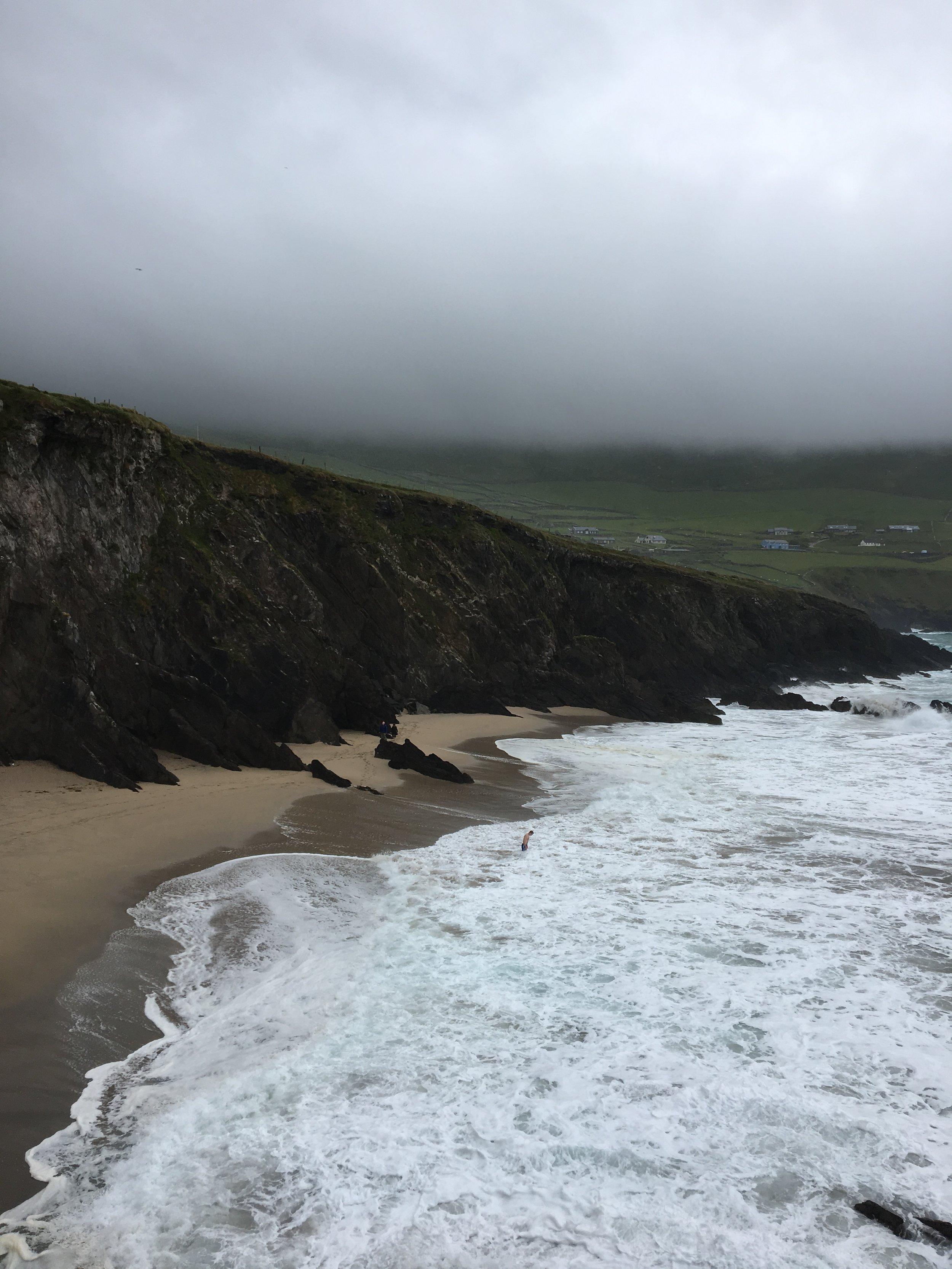 Dingle Peninsula, Ireland - Slea Head Drive - Things to see