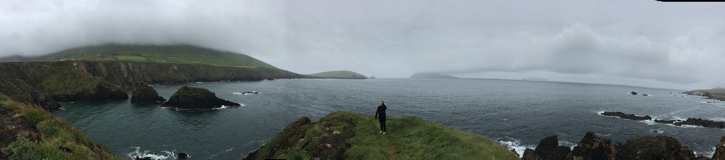 Slea Head Drive - Dingle, Peninsula, County Kerry, Ireland - 7 days in Ireland Itinerary