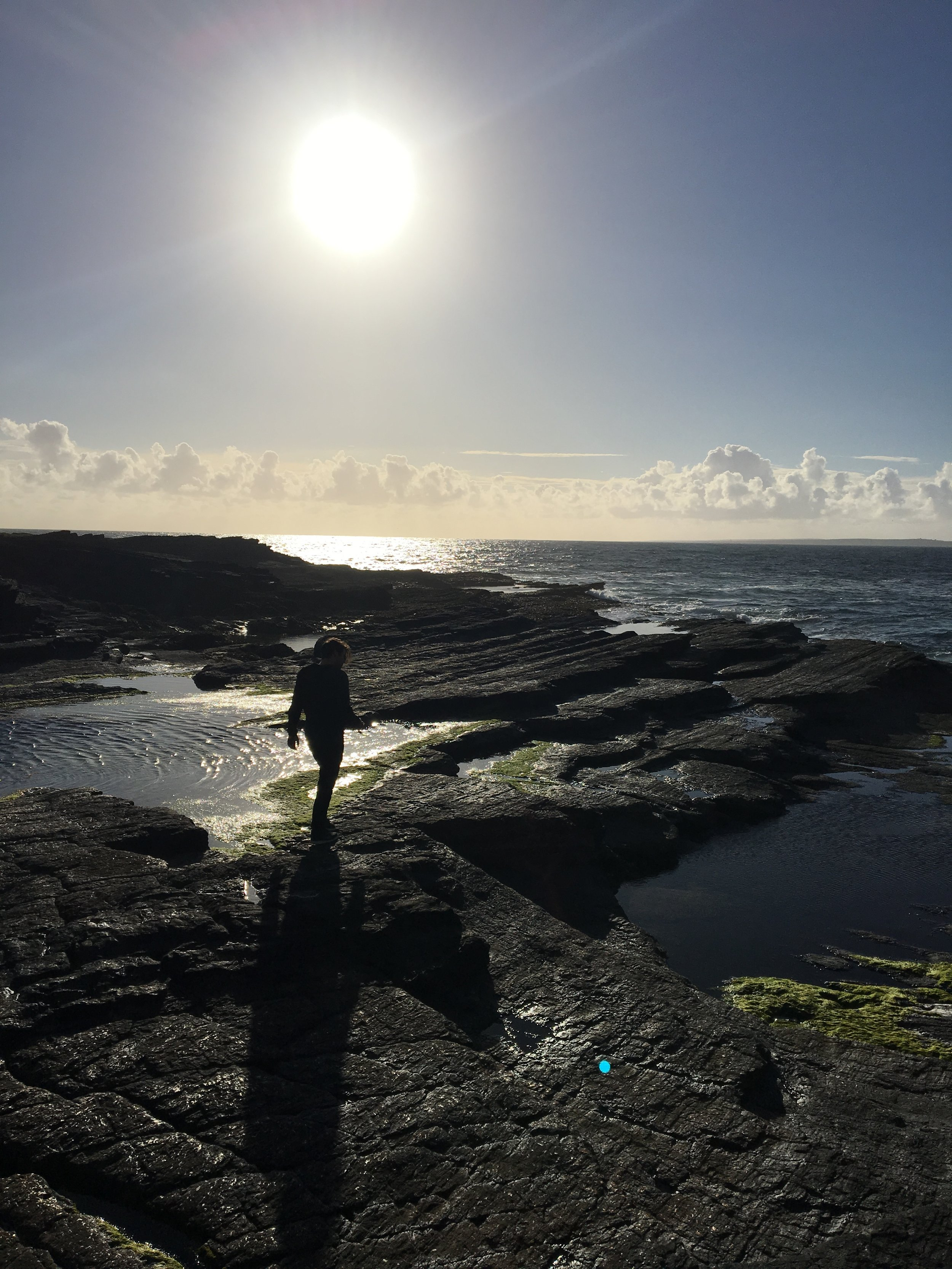 Cliffs of Moher - Doolin, County Clare, Ireland - Our 7 day Itinerary for Ireland