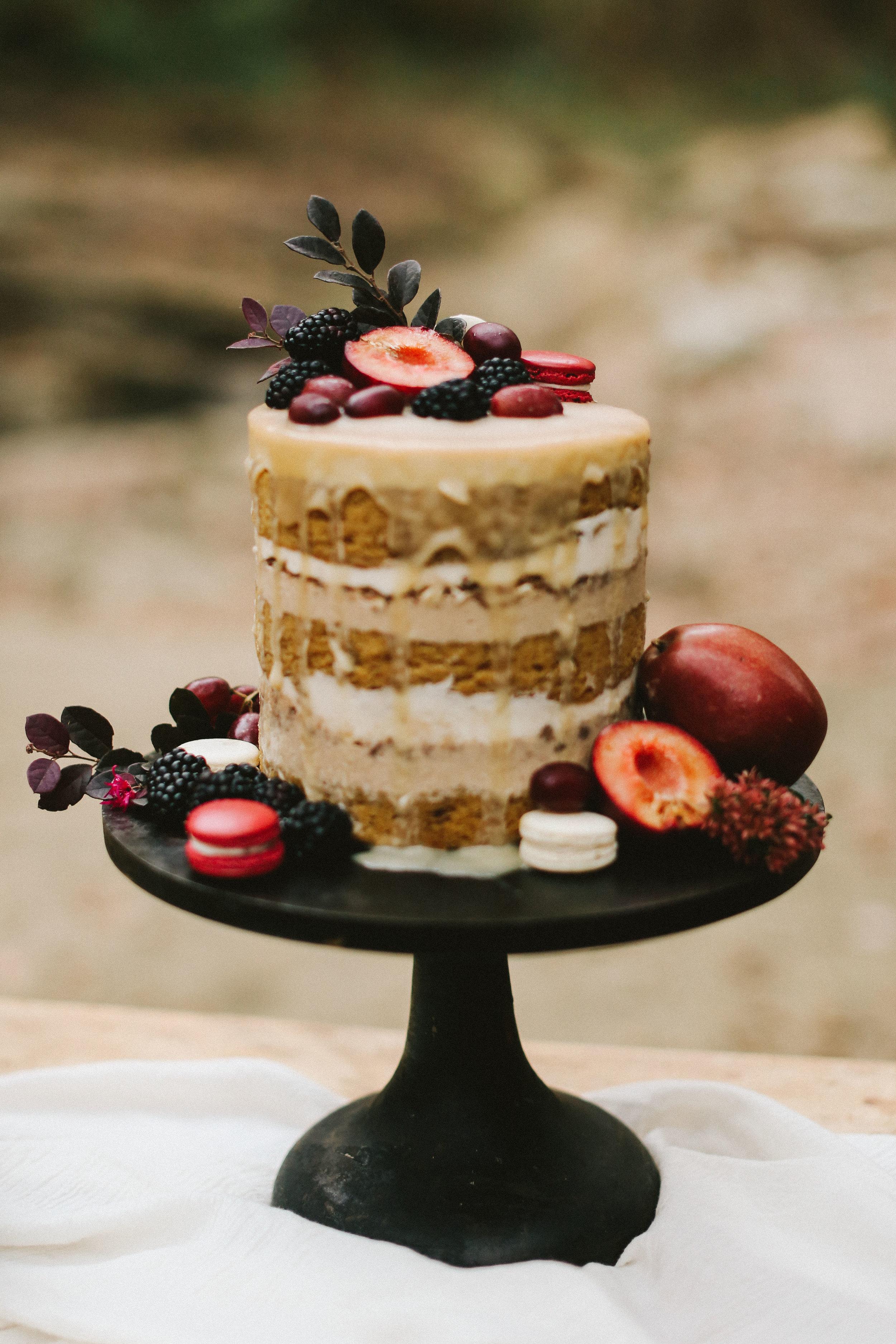Folky Wedding Shoot - Autumn Wedding Ideas and Inspiration