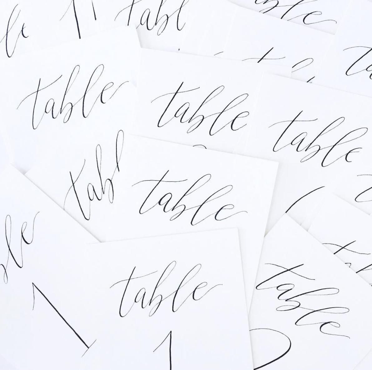 TableNumbers-Calligraphy-WeddingDetails-BirminghamAl.png