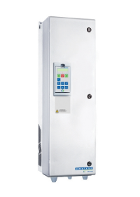 Emotron FDU 2.0 Variable Frequency Drive in NEMA 12 / IP54 configuration