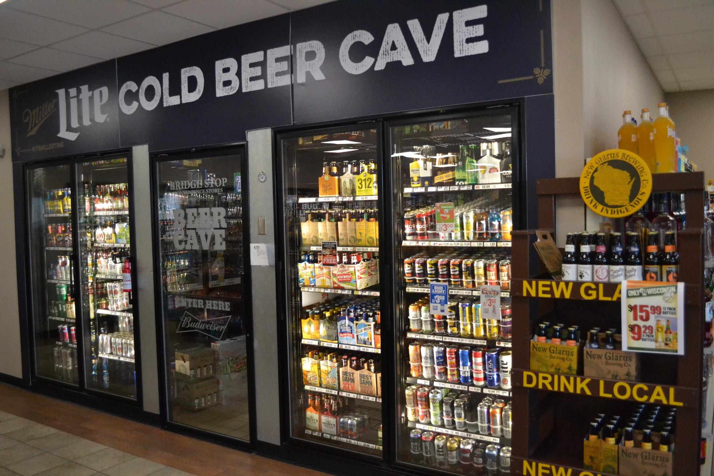 Chetek Beer Cave.JPG