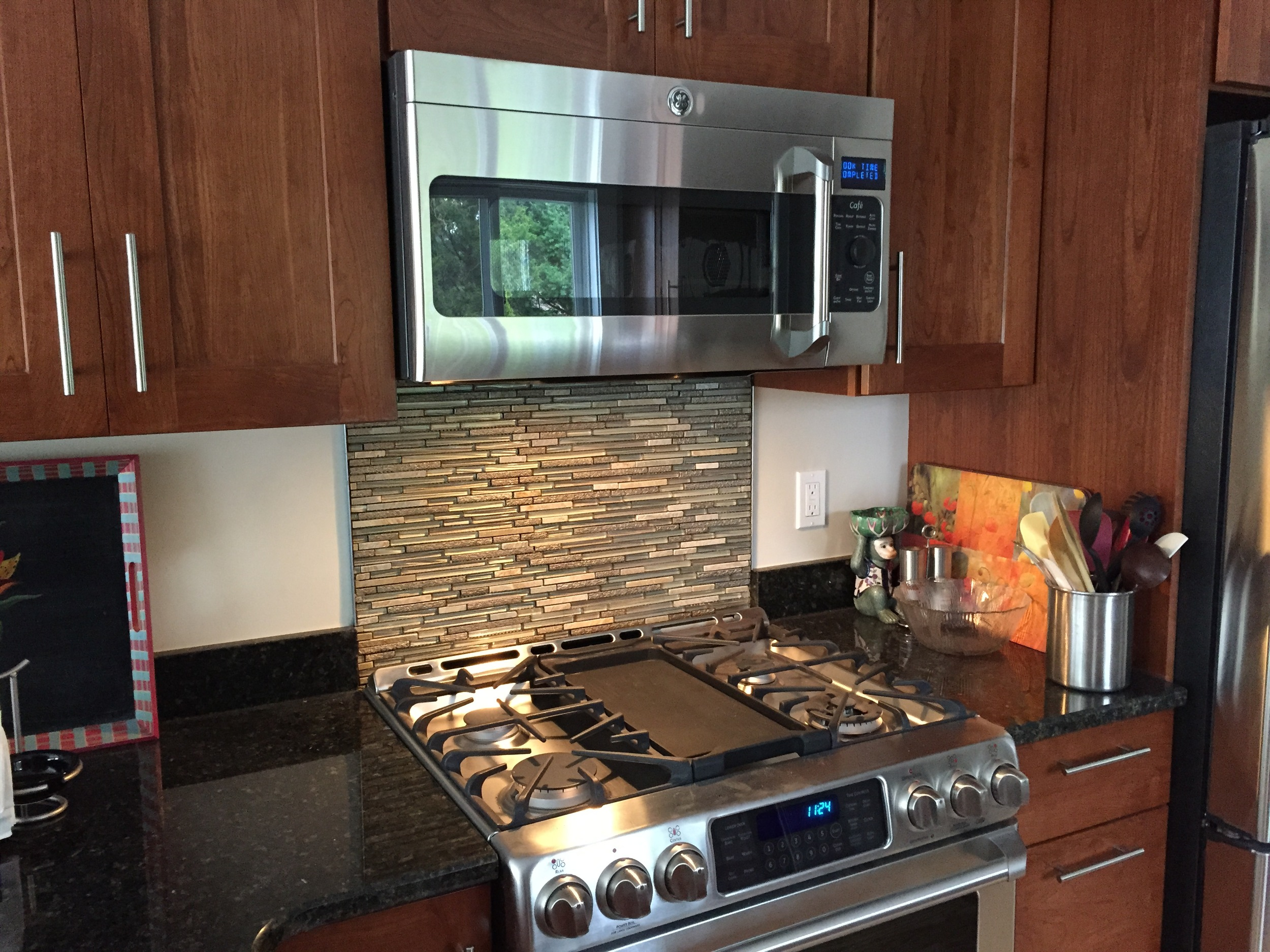 Kitchen Design and Remodel in Waterford CT | Shaw Remodeling