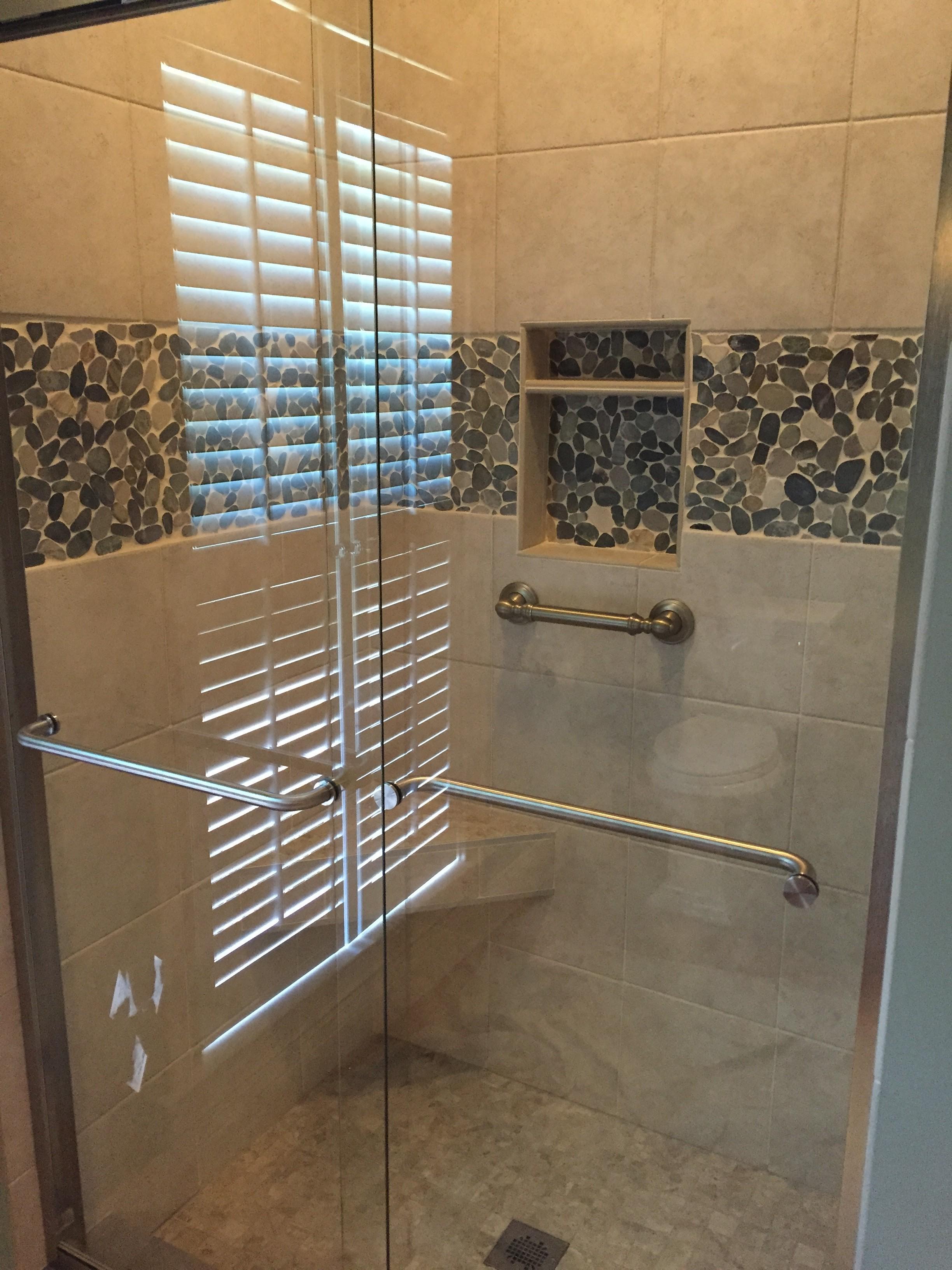 Bathroom Remodel in Old Lyme CT | Shaw Remodeling