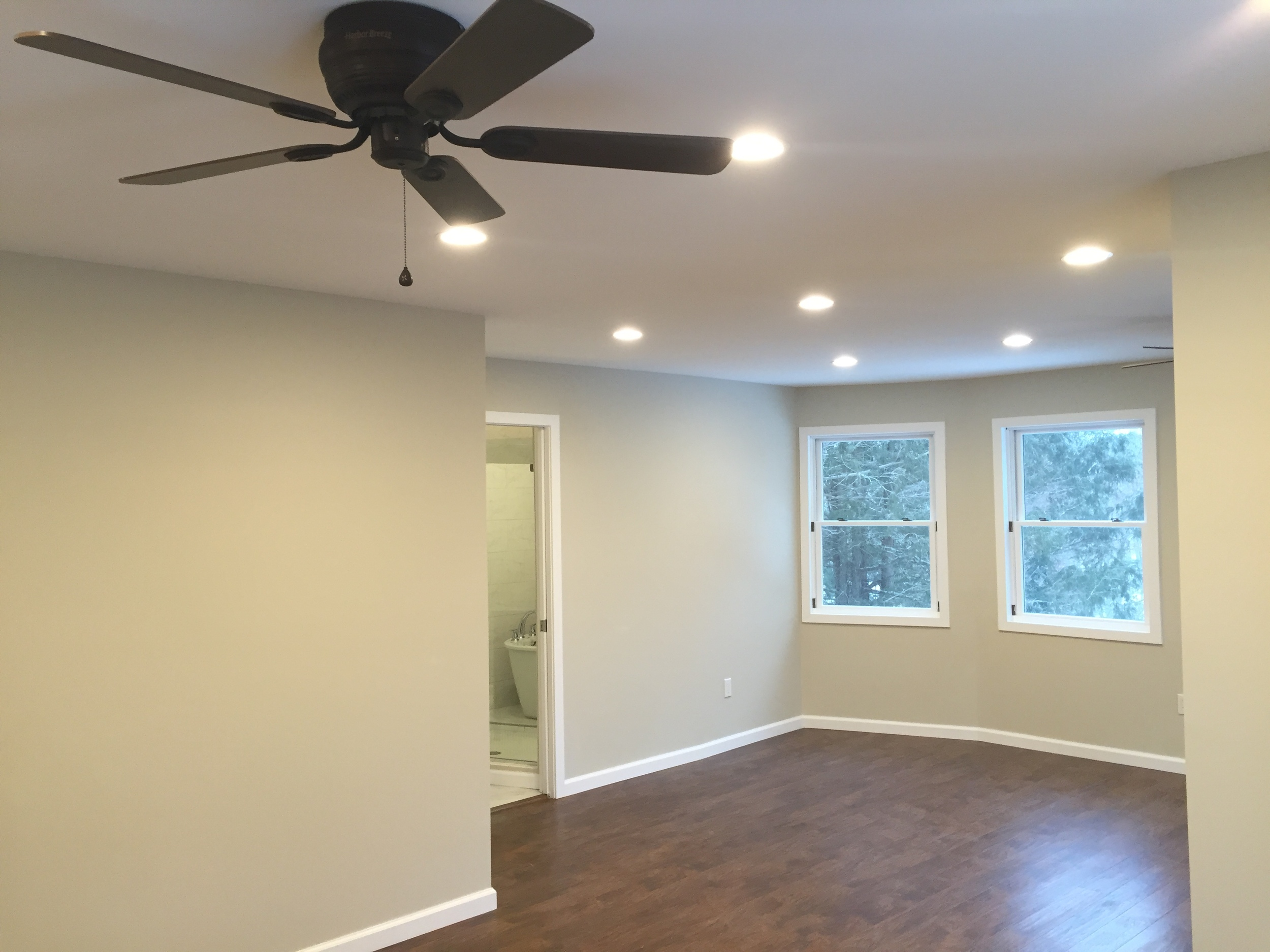 Home Attic Addition and Full Renovation in Waterford CT | Shaw Remodeling