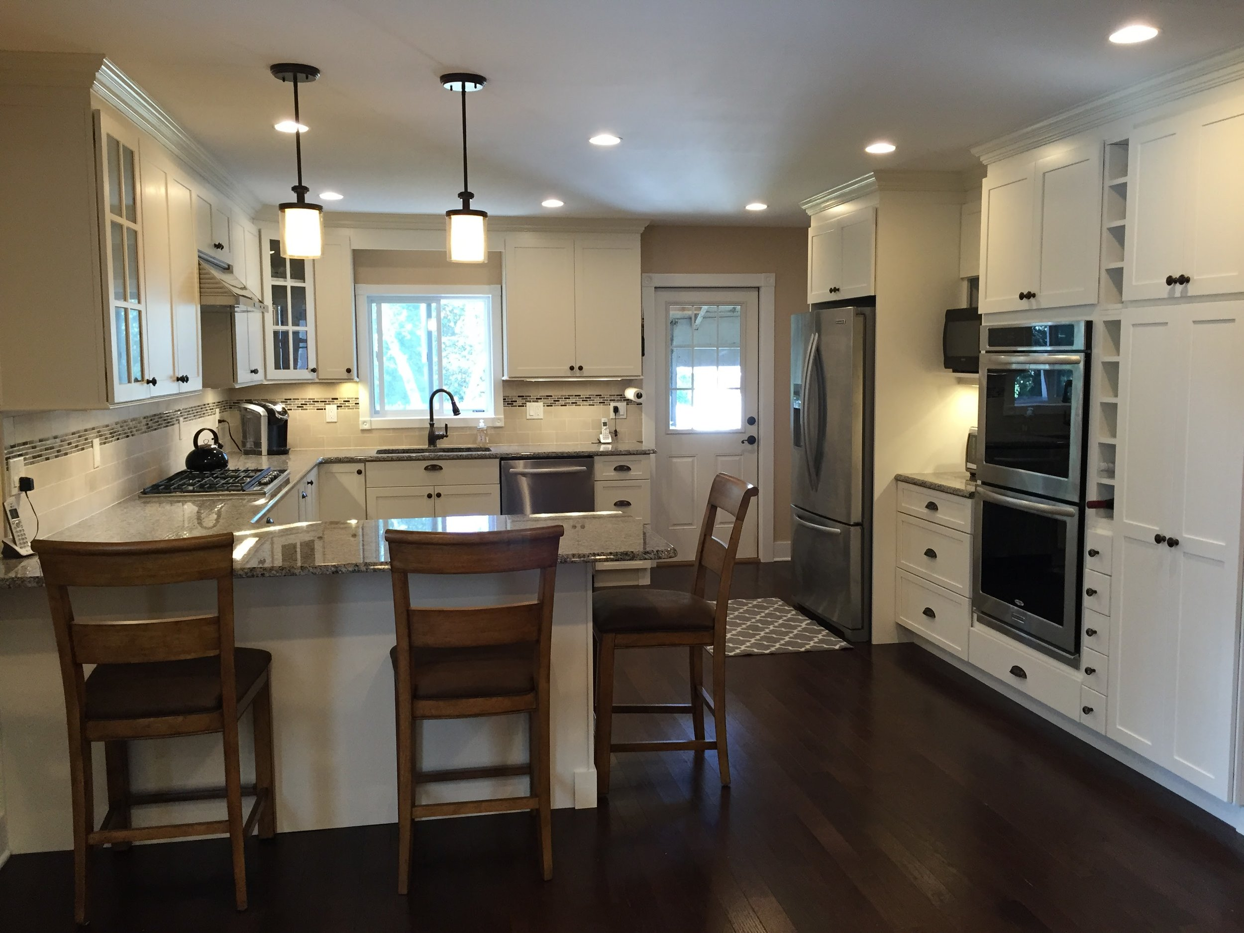 Shaw Remodeling Kitchen Flooring Trends East Lyme CT