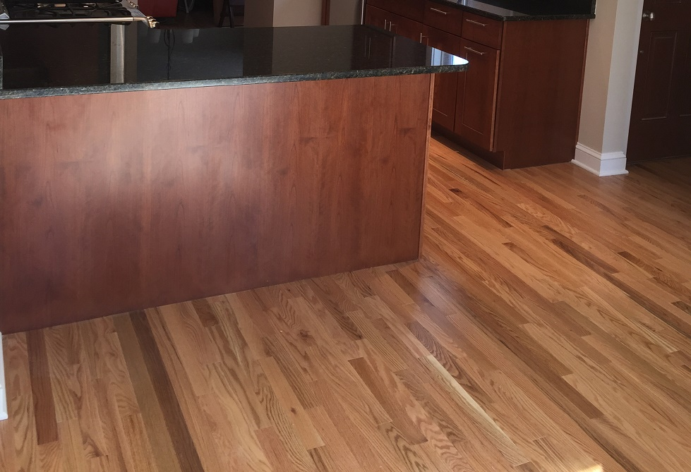 Shaw Remodeling Kitchen Flooring Trends Waterford CT