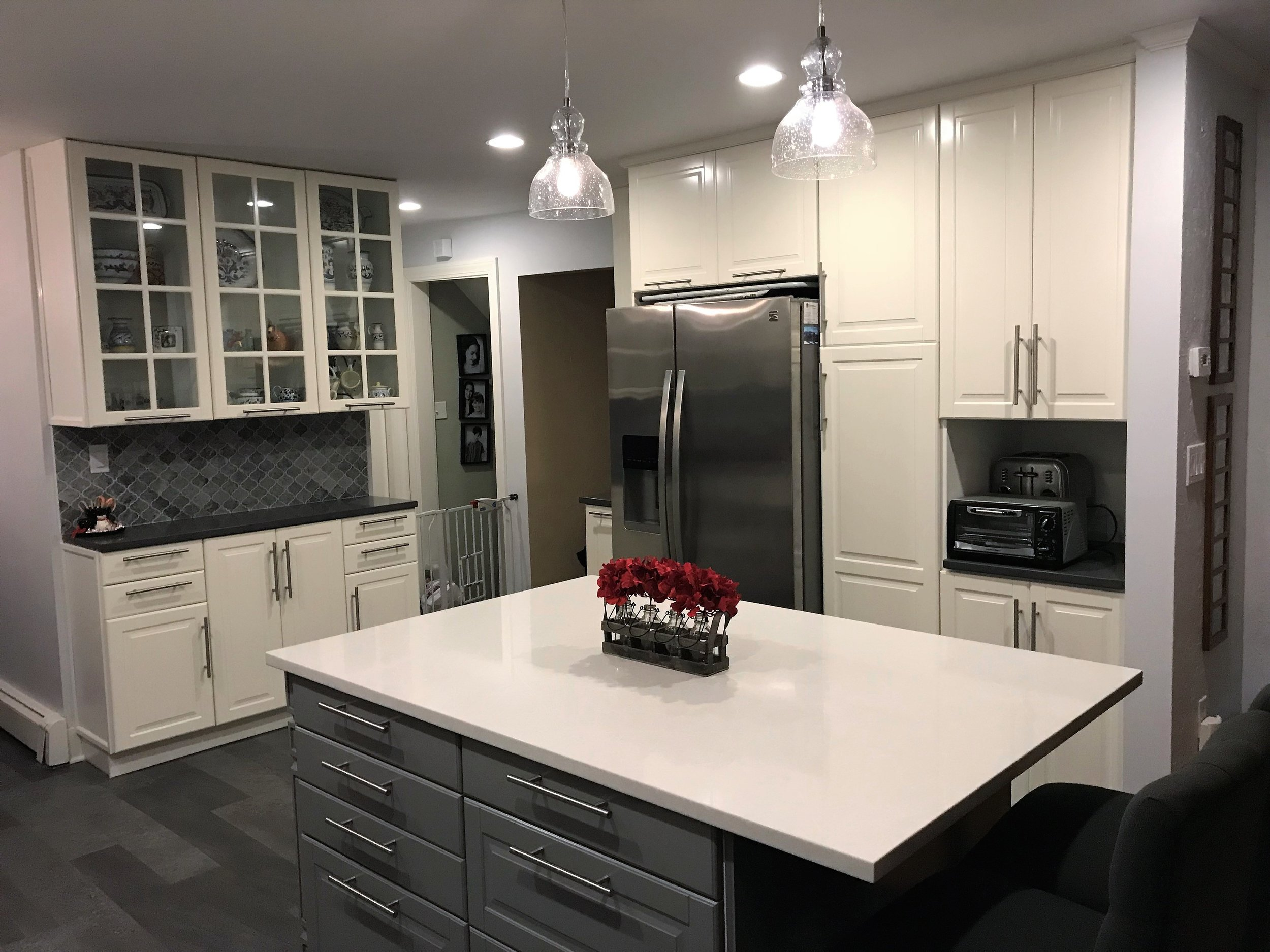 Shaw Remodeling - Kitchen Remodel in Old Lyme CT