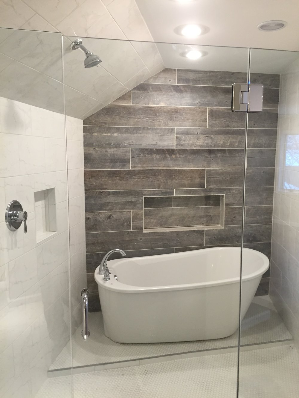 Decks Niantic Ct Bathroom Designs, Bathroom Design Ct