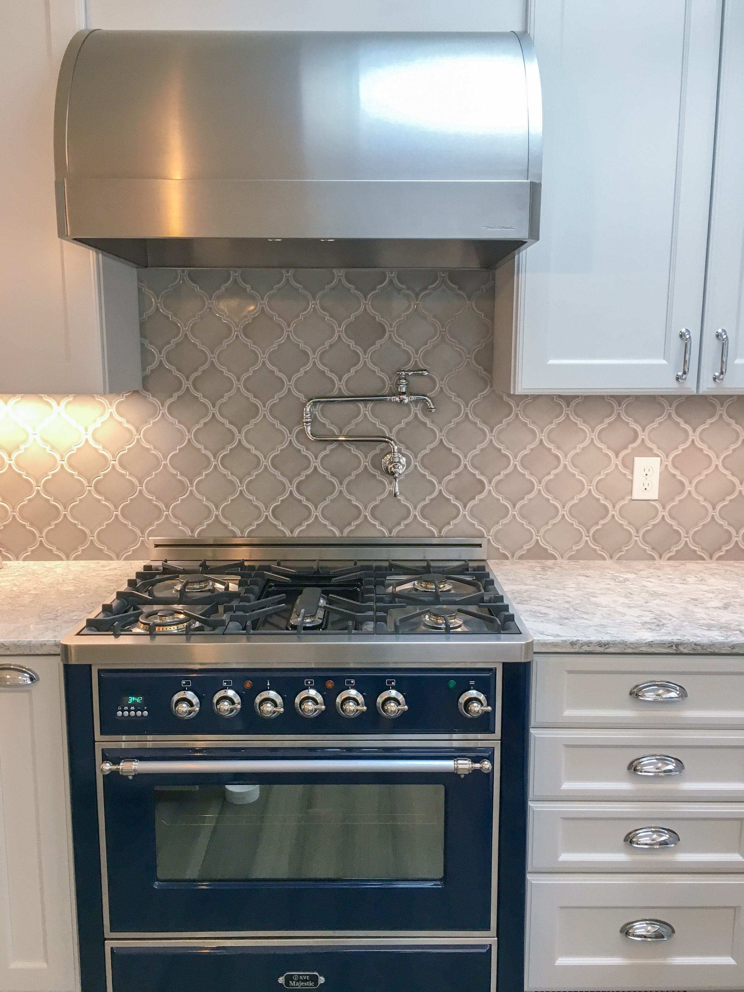 Kitchen Design and Remodel in Old Lyme CT