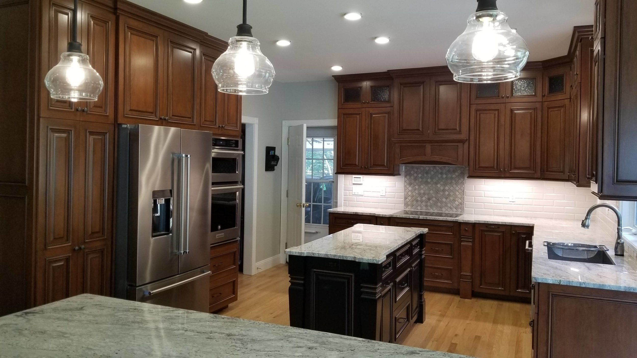 Shaw Remodeling - After photo - Kitchen Remodel and Renovations in East Lyme CT (8).jpg
